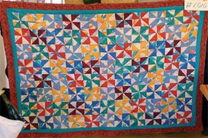 Talking Quilts update